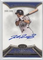 Josh Rutledge /399