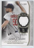 Adam Wainwright /399