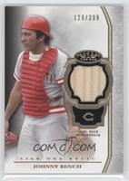Johnny Bench /399