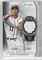 Ryan Zimmerman /399