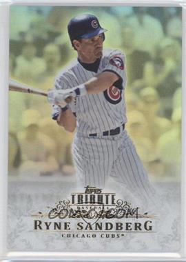 2013 Topps Tribute - [Base] #45 - Ryne Sandberg