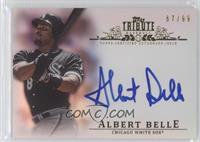 Albert Belle /99