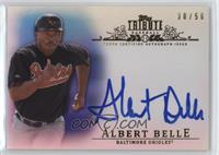 Albert Belle /50