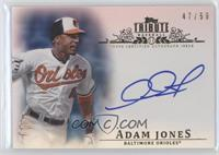 Adam Jones /50