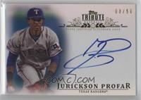 Jurickson Profar /50
