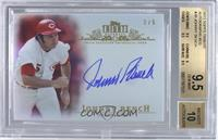 Johnny Bench /5 [BGS 9.5]