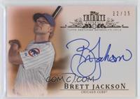 Brett Jackson /35