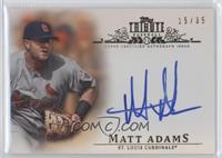 Matt Adams /35
