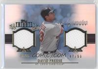 David Freese /50