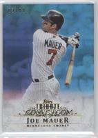 Joe Mauer /99