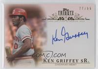 Ken Griffey /99