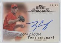 Tony Cingrani /99