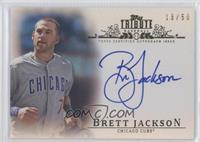 Brett Jackson /50