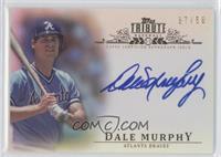 Dale Murphy #37/50