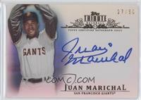 Juan Marichal /50