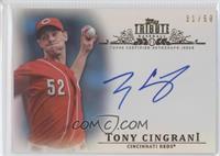 Tony Cingrani /50