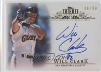 Will Clark /50