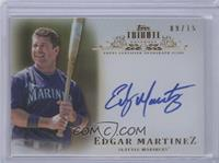 Edgar Martinez /15