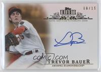Trevor Bauer /15
