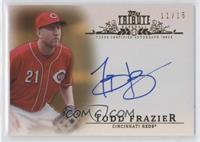 Todd Frazier /15