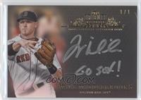 Will Middlebrooks /1