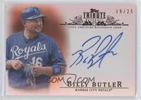 Billy Butler /25