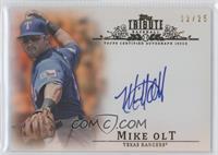 Mike Olt /25