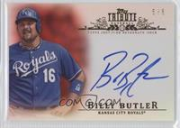 Billy Butler /5