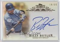 Billy Butler /35