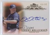 Jeremy Hellickson /35