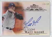 Matt Moore /35