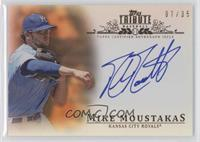 Mike Moustakas /35