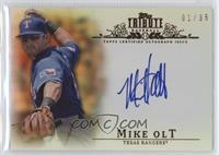 Mike Olt /35