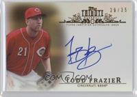 Todd Frazier /35