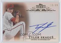 Tyler Skaggs /35
