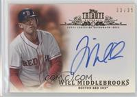 Will Middlebrooks /35