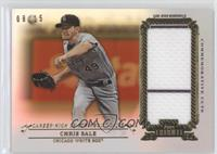 Chris Sale /15