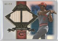 Johnny Bench /50