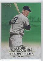 Ted Williams /75