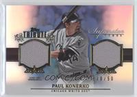 Paul Konerko /50
