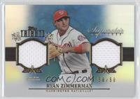 Ryan Zimmerman /50