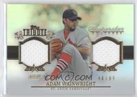 Adam Wainwright /99