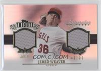 Jered Weaver /99