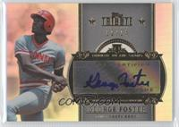 George Foster /24