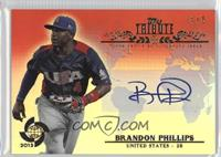 Brandon Phillips /5
