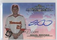 Miguel Montero /50