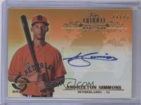 Andrelton Simmons /25