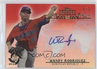 Wandy Rodriguez /9