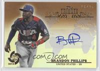 Brandon Phillips /35