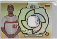 Anibal Sanchez /15